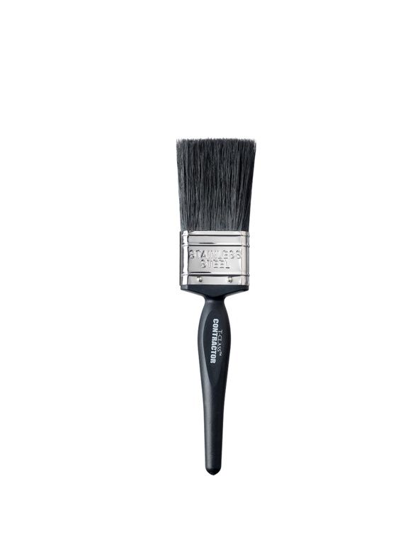 T-Class Contractor Paint Brush - 2